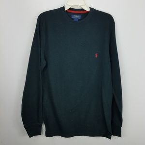 Polo Ralph Lauren Waffle Thermal Shirt